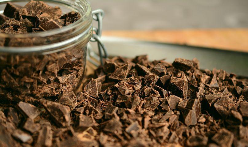 Allt om dating - Vad vore livet utan choklad i alla dess smaker och former?